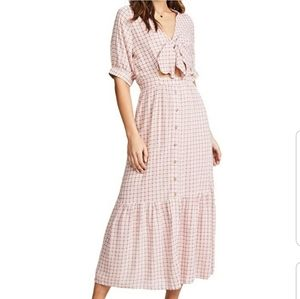 || FAITHFULL THE BRAND || Maple Midi Dress